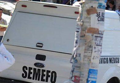 Localizan hombre sin vida en el municipio de Santiago Ixcuintla