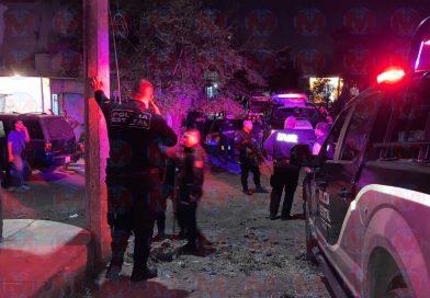 Fallece mujer que fue baleada en la colonia Corregidora