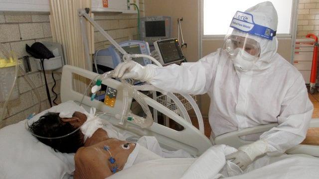 México supera las 220 mil muertes por COVID-19
