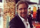 """""""No he hecho nada malo"""", periodista aborda a Andrés Roemer en Israel"""