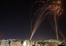 Hamás lanza misiles aéreos contra Tel Aviv, Israel
