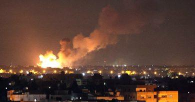 Embajada de Israel en México condena ataques de Hamas