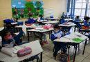 Suman 6 casos de contagios de COVID en escuelas de CDMX