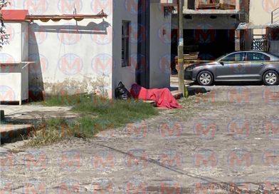 Hombre es localizado sin vida en la colonia Los Sauces de Tepic