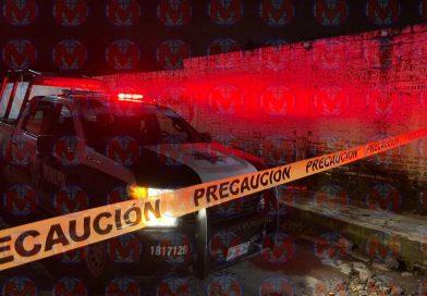 Se registra movilización policíaca en la capital nayarita tras el reporte de detonaciones