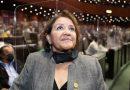 Murió la diputada María Teresa Marú del PT por COVID-19