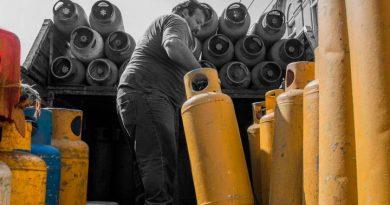 Vuelve a subir el precio máximo del gas LP en Nayarit