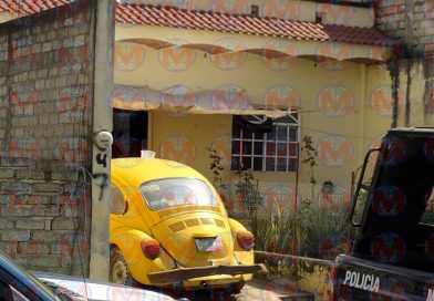 Hombre decide salir por la denominada «puerta falsa» en Tepic