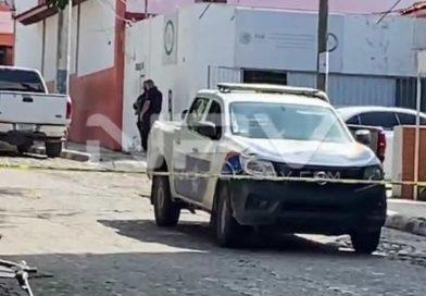 Balean a dos elementos de la Policía Ministerial Federal en Puerto Vallarta