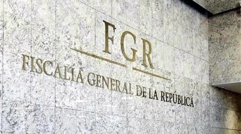 La Fiscalía General de la República da respuesta al oficio enviado por la CNDH este 22 de octubre
