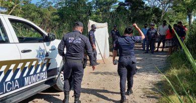 Hallan cuerpos de mujeres haitianas asesinadas en Chiapas