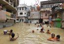Casi 200 muertos en India y Nepal por inundaciones